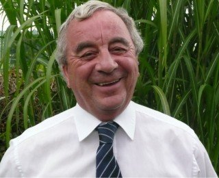 Mike's Miscanthus Report